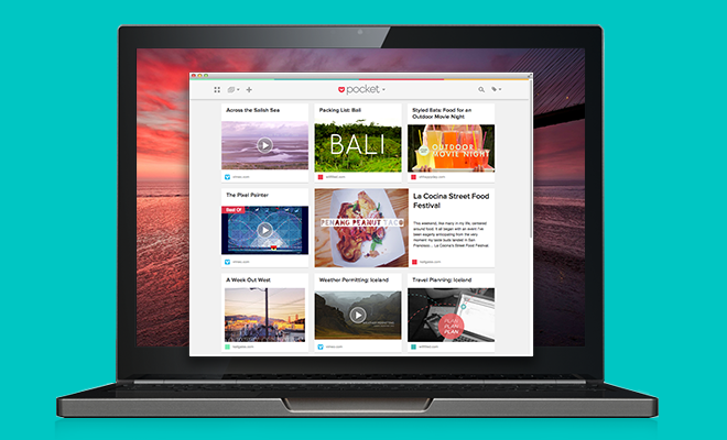 Introducing a Major New Update for the Pocket Chrome App